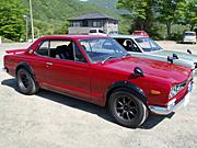 日産 スカイライン GT−R